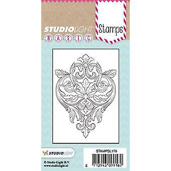 Studio Light Clearstempel A7 Basic nr 176 STAMPSL176