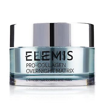 Pro-collagen Overnight Matrix - 50ml/1.6oz