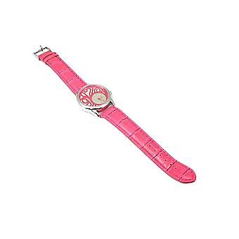 Anaii Pink « Être rose » rose bracelet dames de mode Watch AP259