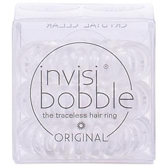 Rubber Hair Bands Invisibobble/To be or nude to be