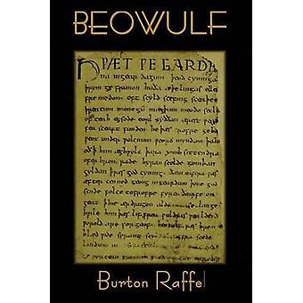 Beowulf by Raffel & Burton