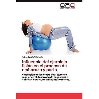 Influencia del Ejercicio Fisico En El Proceso de Embarazo y Parto de Barakat Carballo et Rub N.