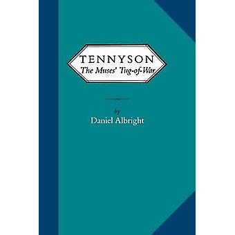 Tennyson the muses tug of war by Albright & Daniel