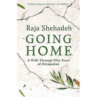 Going Home by Shehadeh & Raja
