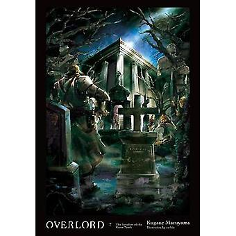 Overlord - Vol. 7 (light novel) by Kugane Maruyama - 9780316398817 Bo