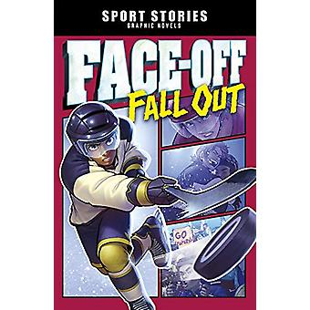Faceoff Fall Out by Jake Maddox - 9781474784160 Book