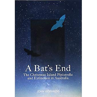 A Bat's End - The Christmas Island Pipistrelle and Extinction in Austr