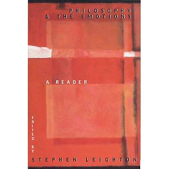 Philosophy and the Emotions by Stephen Leighton - 9781551113715 Book