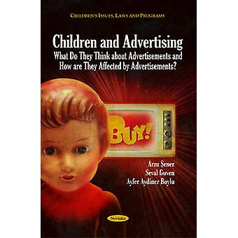 Children & Advertising - What Do They Think About Advertisements - How