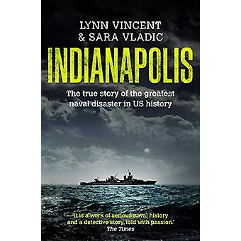 Indianapolis by Indianapolis - 9781471146992 Book