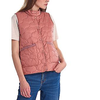 Barbour Women's Lola Sleeveless Quilted Jacket