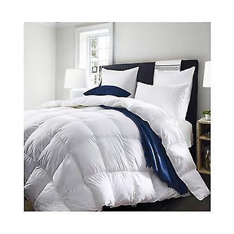 Royal Comfort Quilt Duck Down Duck Feather Cotton Pure Soft Duvet