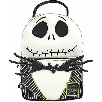 Loungefly Nightmare Before Christmas Faux Leather Backpack