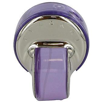 Omnia Amethyste Eau De Toilette Spray (Tester) por Bvlgari 2,2 oz Eau De Toilette Spray