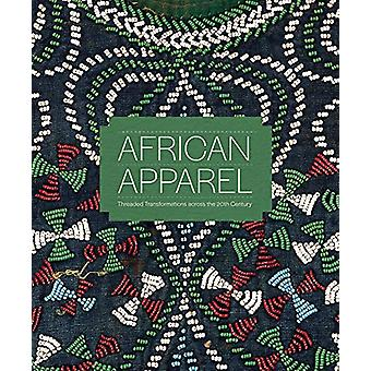 African Apparel - Threaded Transformations Across the 20th Century by
