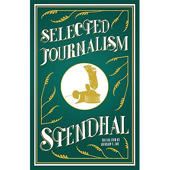 Selected Journalism by Stendhal