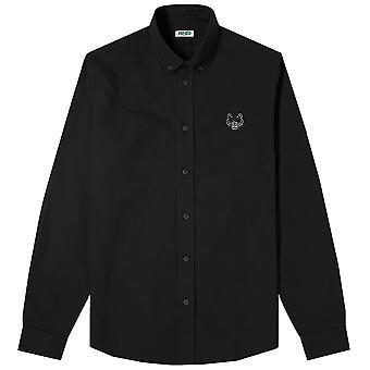كينزو النمر قميص