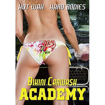 Bikini Car Wash Academy [DVD] USA import