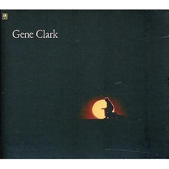 Gene Clark - White Light [CD] USA import
