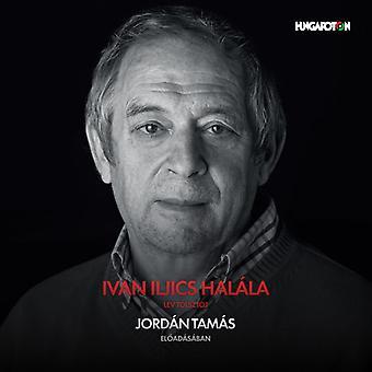Ivan Iljics Halala [CD] USA import