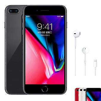 Apple iPhone 8 plus 256GB gray smartphone Original