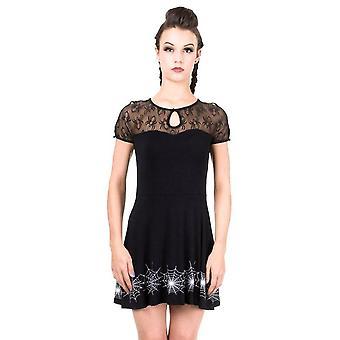 Banned - last dance dress - skater dress