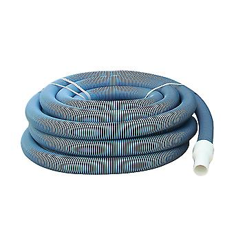 Swimming pool hose drainage ditch cleaning water pipe with joint, garden hose is easy to carry