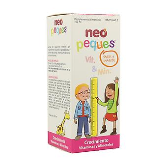 NeoKids Children's Growth Syrup 150 ml