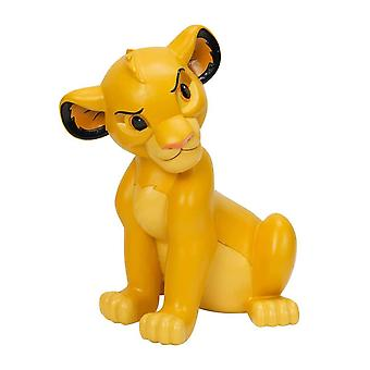 Disney The Lion King Simba 3D Money Bank