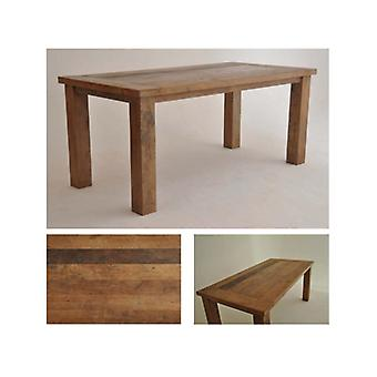 Deco4yourhome Teak Dining Table 200cm