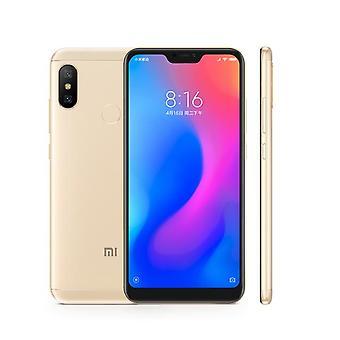 Smartphone Xiaomi Redmi 6 Pro 3GB / 32 GB gold