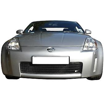 Nissan 350Z Lower Grille (without towing eye) (2003 to 2005)