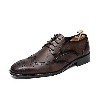 Mickcara men's oxford shoe 8581