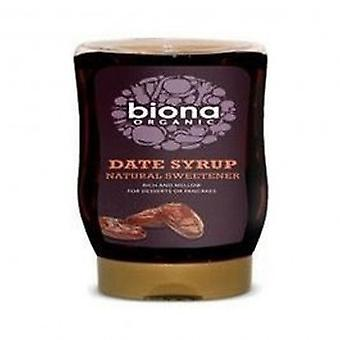 Biona - Org Date Syrup 350g