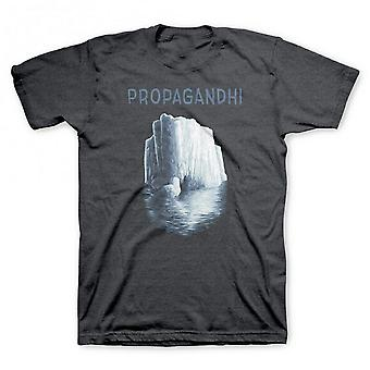 Propagandhi Iceberg T shirt