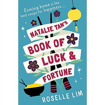 Natalie Tans Book of Luck and Fortune by Lim & Roselle