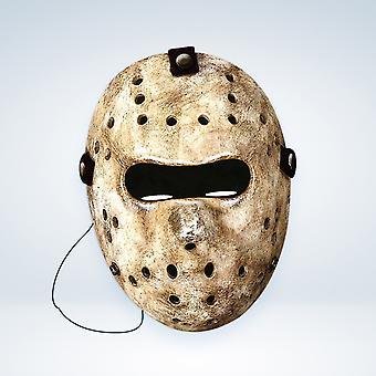 Masque-arade Horror Hockey Character Party Face Mask