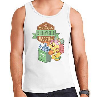 Care Bears låse opp den magiske redusere gjenbruk recycle kjærlighet menn og apos;