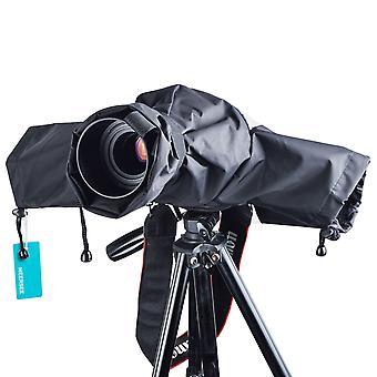 Waterproof camera cover – meersee universal protector waterproof camera cover for canon nikon etc.