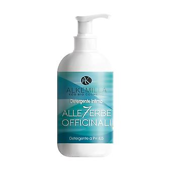 7 Herbs Intimate Cleanser 250 ml