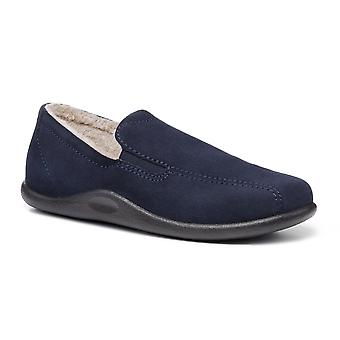 Hotter Men's Relax Mule Shoes