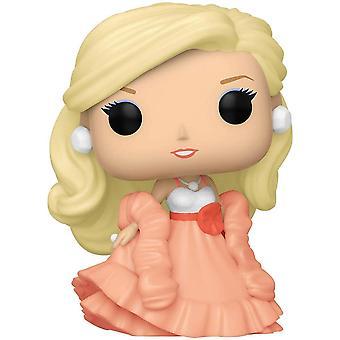 Barbie Peaches N Cream Pop! Vinyyli