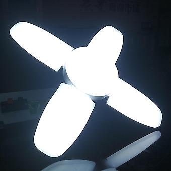 Super Bright Industrial Lighting Led Fan Garage Light Led High Bay Industrial