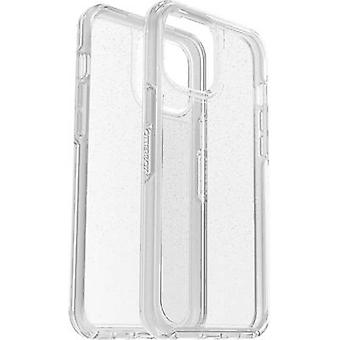 Otterbox Symmetry Clear Back cover Apple iPhone 12 Pro Max Transparent