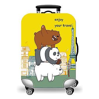 Protecteur de valise Spandex