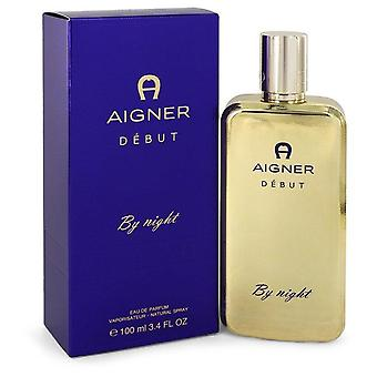 Aigner Debut Eau De Parfum Spray By Etienne Aigner 3.4 oz Eau De Parfum Spray
