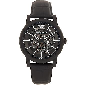 Montres Armani Ar60008 Black Automatic Mens Watch