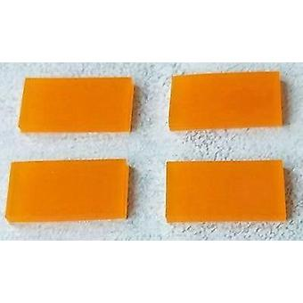10pcs Stripper Pad 020-11711 Fit For Riso Tr  (yellow)