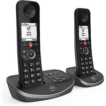 Advanced Cordless Home Phone with 100 Percent Nuisance Call Blocking