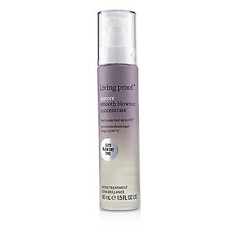 Living Proof Restore Smooth Blowout Concentrate 45ml/1.5oz